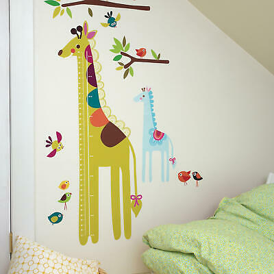 Wallies Fun Family Tree Decals - nursery, children's room and playroom décor