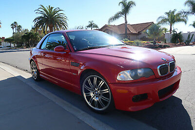 2002 BMW M3  ******************** BMW M3 *********************************** for fast sell
