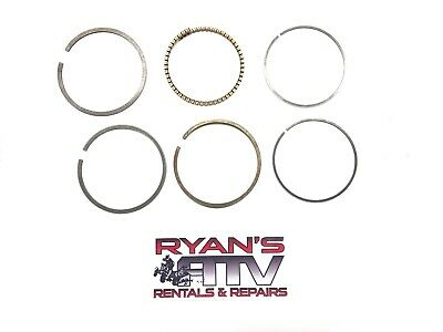 Honda OEM Piston Rings