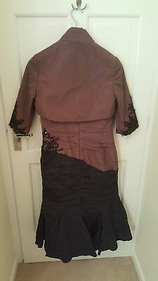 Mother of the bride/Cruise NWT Ian Stuart Outfit