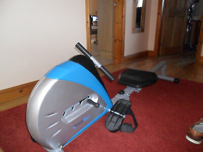 Body Max Rowing Machine