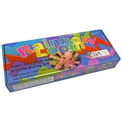 Rainbow Loom Kit - Toys | Brand New | Free Delivery