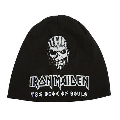 IRON MAIDEN - The Book of Souls - Light - Beanie