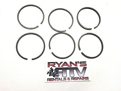 Honda OEM Piston Rings 13041-286-010