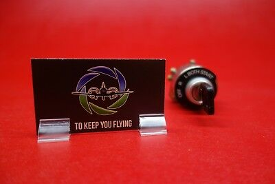 ACS Products Co Ignition Switch PN A-510-2, C292501-0106