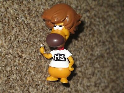 Harry Styles - One Direction - Unofficial Lookalike Dog Mascot Figure 6cm High ^