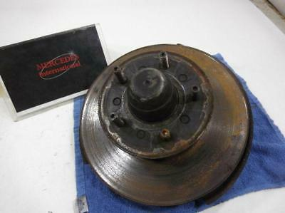 1979 Mercedes-Benz 450SL Front Right Spindle knuckle hub bearing 1073320002
