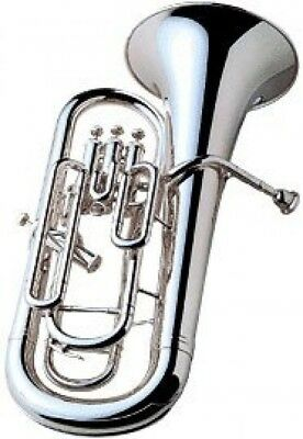 NEW YAMAHA YEP-621S Euphonium silver  made in Japan EMS Shipping