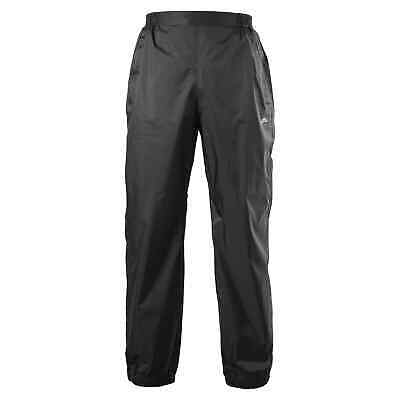 Kathmandu Pocket-it Rain Pants Trousers v3 Water Resistant Packaway Travel