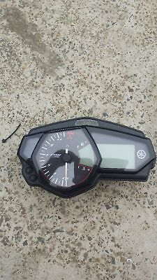Yamaha YZF R3 2016 Model Instrument Cluster Speedo Thaco Dash Only 914km