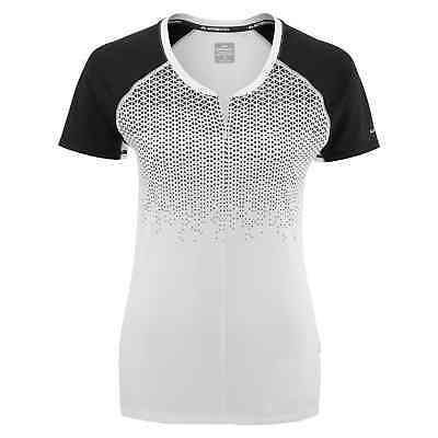 Kathmandu Zeolite Womens Active T-Shirt Sports Mesh Panel Tee Trail Running Top