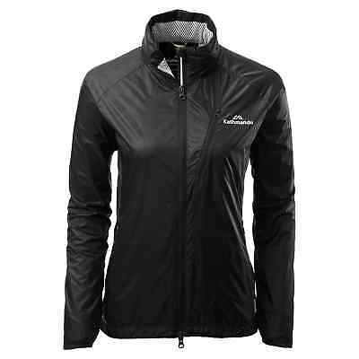 Kathmandu Mackenzie Womens Lightweight Windbreaker Hooded Windproof Jacket