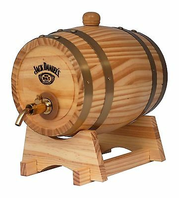 "Wine Barrel ""Custom Text"" Keg Cask Sore Port whisky brandy Bourbon Vodka - Gift*"