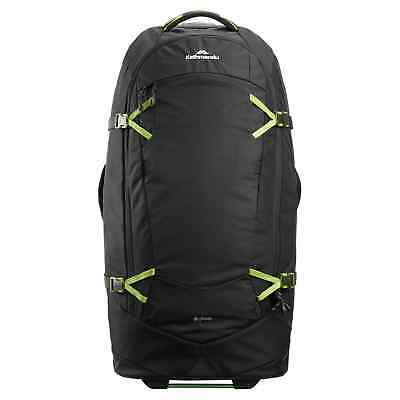 Kathmandu Hybrid 70L Backpack Harness Wheeled Luggage Trolley v4