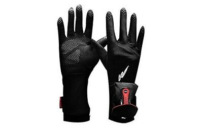 (X-Large) - BATTERY HEATED G4 GLOVELINERS. Wear with overgloves to trap the