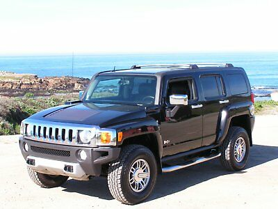 2008 Hummer H3 Alpha REDUCED PRICE - Great Conditon - Private Seller