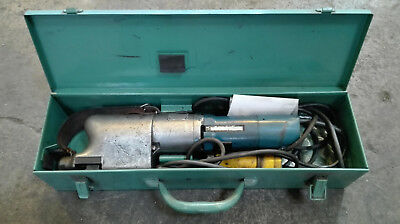 BIAX ELECTRICAL SCRAPER 110 Volt In Box Engineering Tools