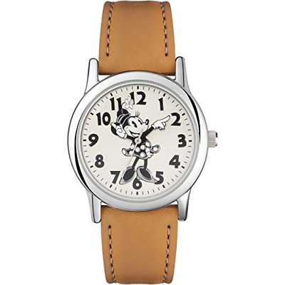 Minnie Mouse Women's Watch MN1550