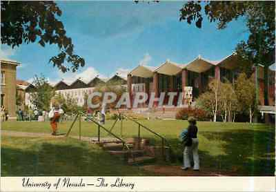 CPM University of Nevada The Library