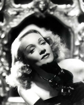 Marlene Dietrich [1020170] 8x10 photo (other sizes available)