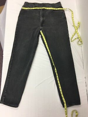 Vintage Usa Levis 512 Jeans Womens Size 11 M Slim Fit Tapered Leg