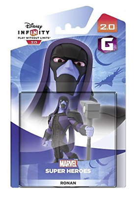 Toys-Disney Infinity 2.0 Character - Ronan /Video Game Toy  AC NUEVO