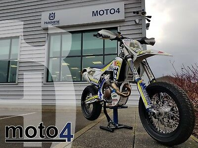 Husqvarna Fs450, 2017 Model, Only 30 Hours, Road Registered, Finance Availalable