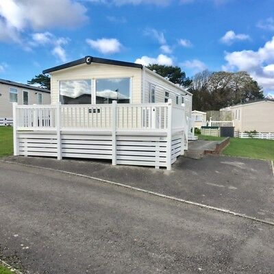 static caravan holiday home for sale milford on sea hampshire near dorset