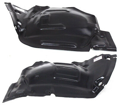 NEW LH INNER FENDER REAR SECTION OF LINER FOR  99-04 NISSAN PATHFINDER NI1250116