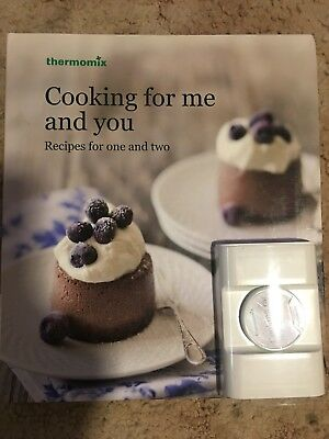 Cooking for Me and You Thermomix Cookbook TM5 TM31 Cook Book