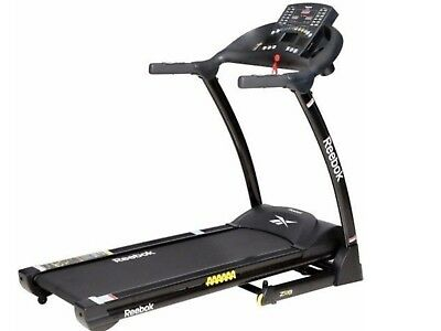 Reebok ZR8 Treadmill, excellent condition, Owned for 3 years