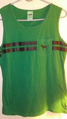 womens s/p tank top by vs pink