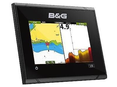 B & G Vulcan 5 Tactile Affichage Multifonctions Gps Tactile 2016