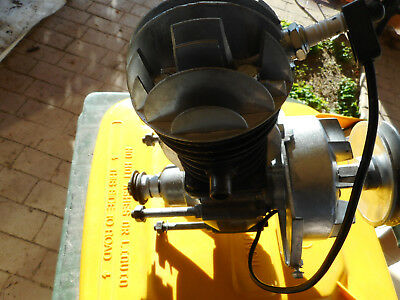 Victa Automatic Motor,rebuilt Where Needed
