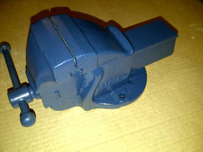 IRWIN RECORD No 1 VICE ENGINEERS BENCH VISE