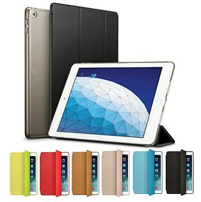 Smart Magnetic stand case cover for Apple iPad 9.7 2017 iPad 234 iPad Air 2 Mini