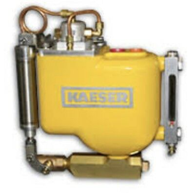 Kaeser compressor AMD 6550 Drain Magnetic Automatic- tank water removal service