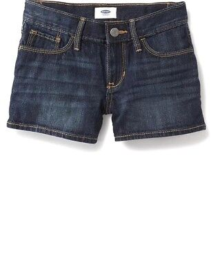 Spring Sale Denim Short Shorts for Girls Sizes 8 and 10