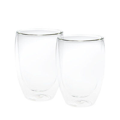 Bodum Pavina 2Pc Double Wall Thermo Glasses 350Ml