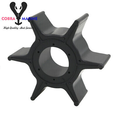New Water Pump Impeller 19210-ZV5-003 For Honda Outboard Mallory 9-45103