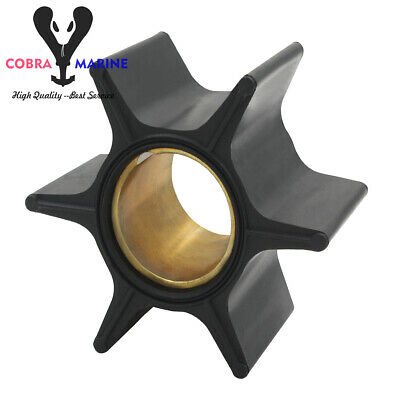 New Water Pump Impeller 47-F694065 For Chrysler Outboard Sierra 18-3017