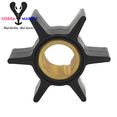 New Water Pump Impeller For 388702 Evinrude/OMC Outboard Sierra 18-3052