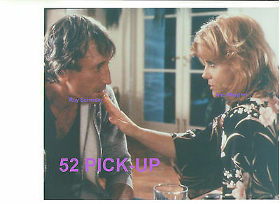 Ann Margret Roy Scheider 52 Pick Up Movie Scene Promo Press Photo #2