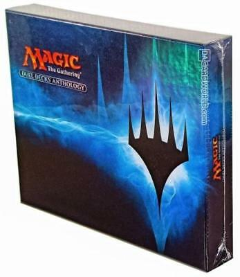 MTG Magic the Gathering Duel Deck Anthology SEALED Box Set - NEW MTG