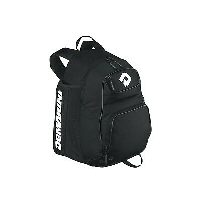(Black) - Demarini Aftermath Bat Pack. Wilson. Delivery is Free