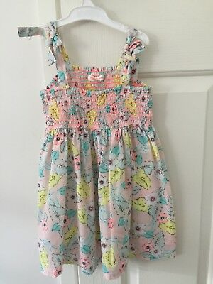 Country Road Baby Girl Dresses