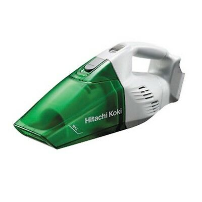 Hitachi R18DSL/L4 Wet & Dry Vacuum 18 Volt Bare Unit