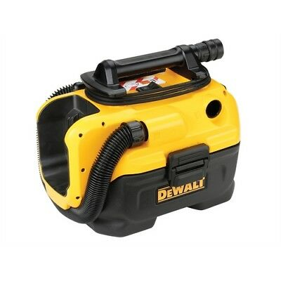 DeWalt DCV584L-GB FlexVolt Vaccum 54 Volt Bare Unit