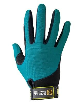 (9, DEEP TURQUOISE) - Perfect Fit Glove Mesh. Noble Outfitters. Brand New