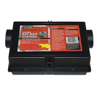 Pest-Stop Systems PSRBSP Rat Bait Station